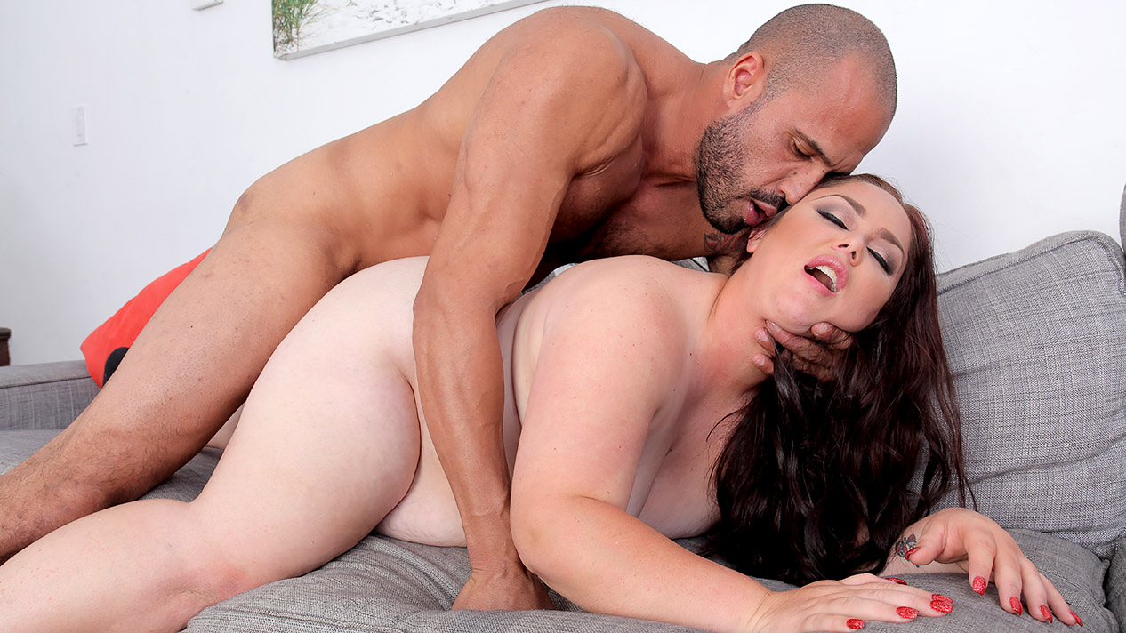 vanessa london in wet sex at plumper pass