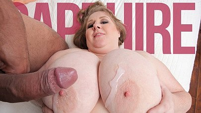 Sapphire bbw huge tits pity