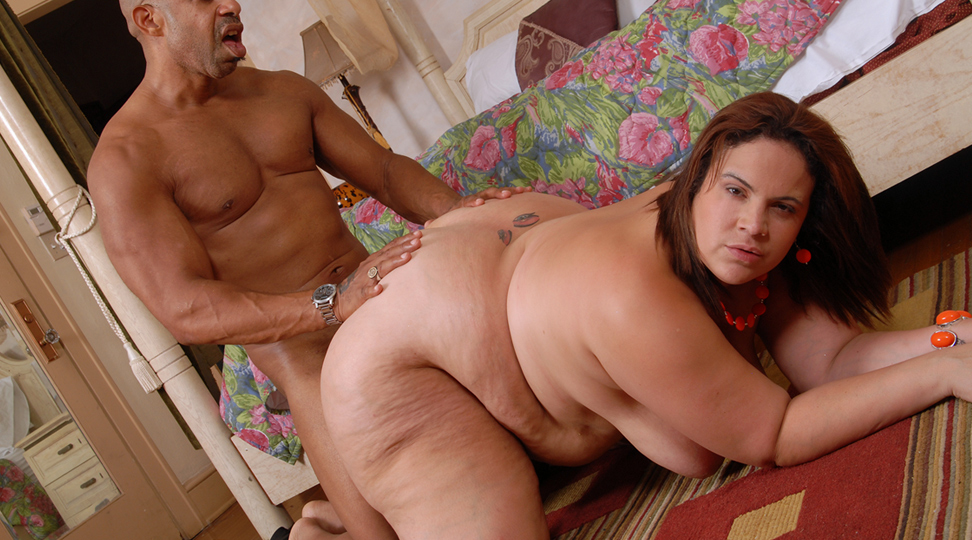 Bbw Squirting Black Cock